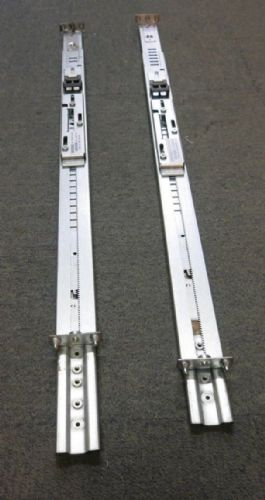 HP 310619-001 252228-001 Sliding Rack Mount Rails For Proliant DL360 G2 G3 Serve